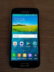 Samsung GALAXY S5-mini