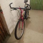 Montain Bike 26 Zoll
