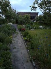 Kleingarten bei Meißen zu verkaufen