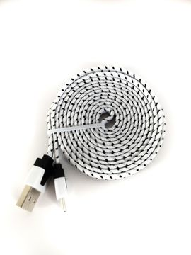Ladekabel - 2 Meter Micro USB Ladekabel