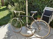 Vintage Damenrennrad Francis