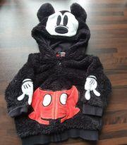 Mickey Maus Baby Weste H