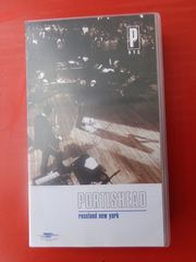 PORTISHEAD PNYC Video-Cassette