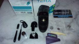 Vaporizer Boundless Tera Verdampfer - neuwertig: Kleinanzeigen aus Flintbek - Rubrik Elektronik