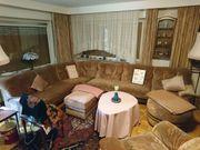 KOSTENLOS Couch Sofa Brauntöne für