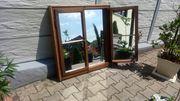 Spiegelglasfenster