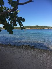 Boot Kroatien