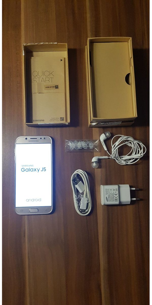 Samsung Galaxy J5 Duos 16GB