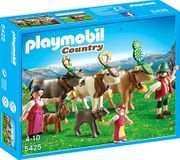 PLAYMOBIL 5425 Country - Almabtrieb