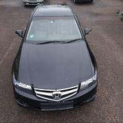 Honda Accord mit TÜV bis