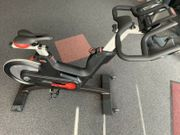 Life Fitness IC 7 Tomahawk