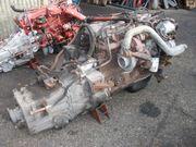 Iveco Tector 7518 4 Zylinder