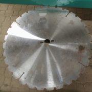 Hartmetall Säge Blatt 450 mm