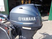 Aussenbordmotor Yamaha F40 FEDS mit