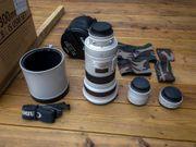 Canon EF 300 mm f
