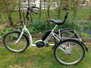 PFAU-Tec PFIFF COMBO E-Bike mit