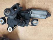 Scheibenwischermotor Seat Ibiza 6J 6J4955711