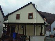 Kleines Haus mit 3 Zimmern