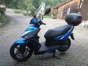 Motorroller Kymko 125