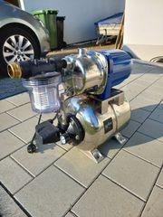 Hauswasserwerk Neptun Classic NCHW-E 110