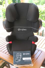 Kindersitz CYBEX Solution X2-fix