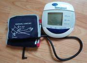 Blutdruck- und Pulsmessgerät Tensoval Comfort