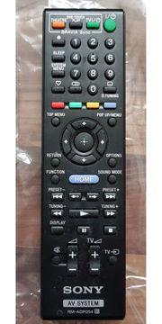 SONY Fernbedienung RM-ADP054 für TV