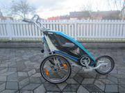 Chariot CX1 Kinderwagen
