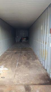 Zu Vermieten 30 m² Container