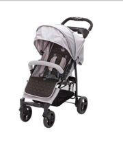 Kinderwagen Babycab