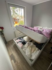 Doppelbett 140x200