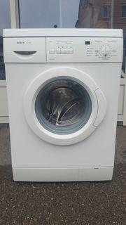 Waschmaschine Bosch Maxx Lieferung möglich