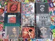 CD Sammlung zu verkaufen