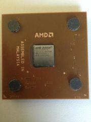 Original AMD Athlon XP 2000