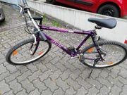 Trekking Fahrrad 26 Zoll 21
