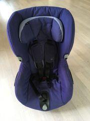 Maxi Cosi Axiss blau Kindersitz