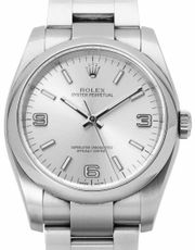 Rolex Oyster Perpetual 116000 Stahl