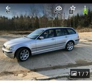 BMW 318 I TOURING TOP