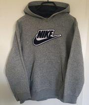 Nike Hoodie Vintage Pullover