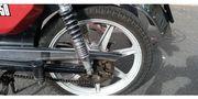 Moped Zuendapp