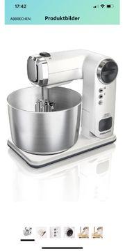 Faltbare Küchenmaschine Mixer Rührmaschine Morphy
