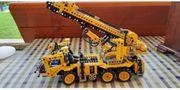LEGO-AUTOKRAN