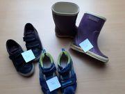 Schuhe Sandalen Gummistiefel Gr 26