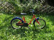 20 zoll Kinder Fahrrad mit