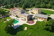 Kroatien - Fantastische Steinvilla Ihr Traum
