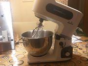 Küchenmaschine Knetteigmaschine