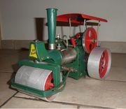 Wilesco Old Smoky Dampfmaschine