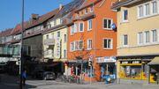 Ladenlokal in Tübingen zu vermieten