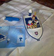 Playmobil Boot Nr 3009 und