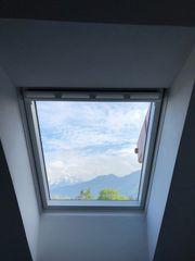 2x Velux Schwing Dachfenster wegen